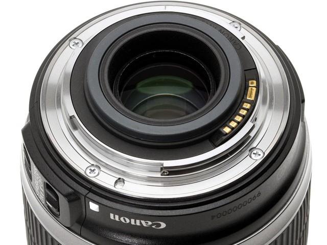一镜走天下 佳能EF18-200mm f3.5-5.6 IS