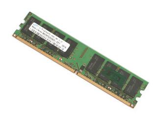 三星4GB DDR2 800(金条)