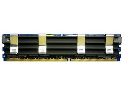 南亚易胜 2G FB-DIMM 667 ECC