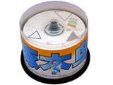 啄木鸟CD-R光盘50片装(几何/每片)