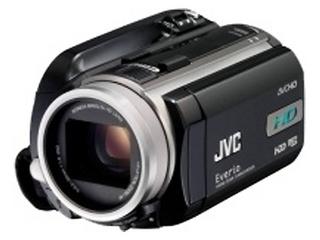 JVC HD10AC