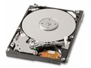 东芝120GB 5400转 8MB 单碟(笔记本串/散)