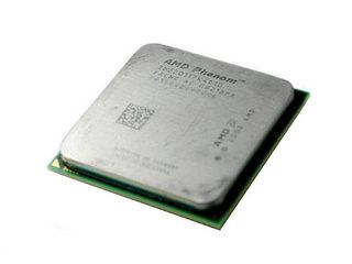 AMD 羿龙II四核