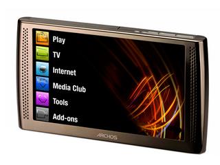 爱可视Archos 7(160GB)