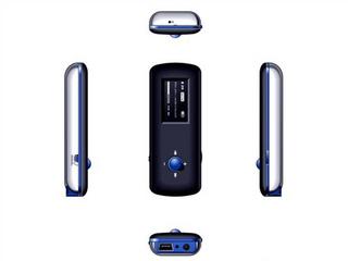 艾诺Q8(2GB)