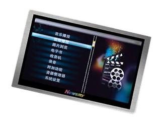 纽曼A9(8GB)