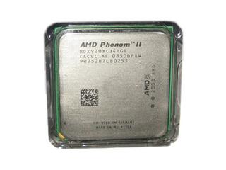 AMD 羿龙II X4 920(盒)