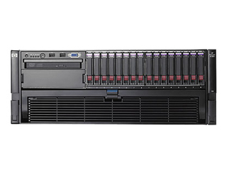 HP ProLiant DL580 G5(487366-AA1)
