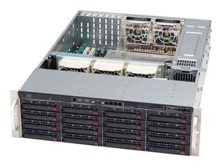宝德PR3016S(Xeon E5405/2GB/160GB)