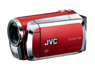 JVC GZ-MS120AC