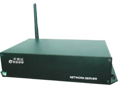 天视达 四路IDE无线网络视频服务器(TSD809-CS04W)
