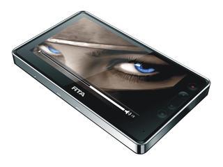 RTA 追月HD(16GB)
