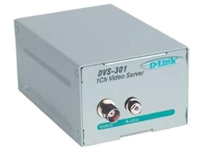 D-Link DVS-301