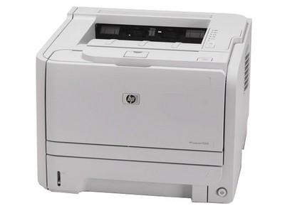 HP P2035
