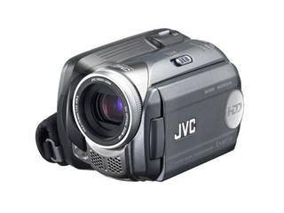 JVC GZ-MG27