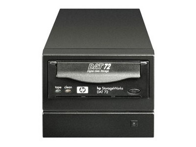 HP DAT 72i Internal Tape Drive(Q1522B)
