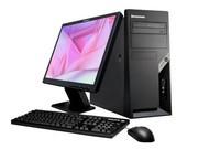 联想 启天 M6900(E7500/1G/160G)