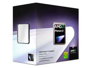 AMD 羿龙II X3 705e