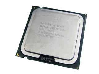 Intel 酷睿2四核 Q8400(散)