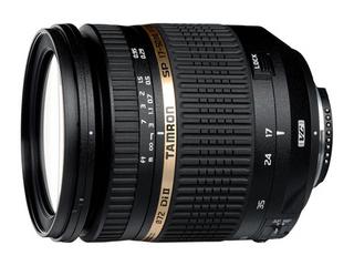腾龙SP AF 17-50mm f/2.8 XR Di II VC(B005)尼康NII卡口