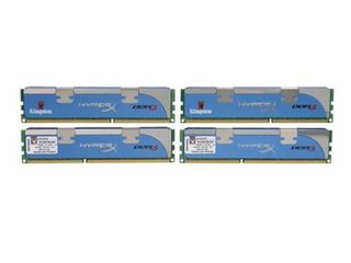 金士顿8GB DDR3 1333(骇客神条套装)