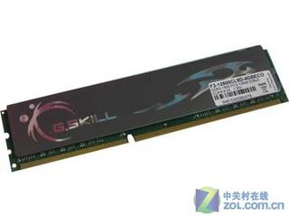 芝奇4GB DDR3 1600(F3-12800CL9D-4GBECO)