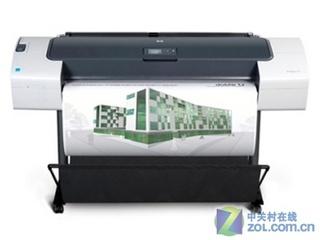 HP Designjet T770 44英寸