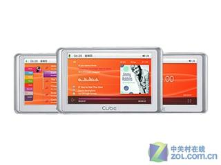 酷比魔方H700HDH(8GB)