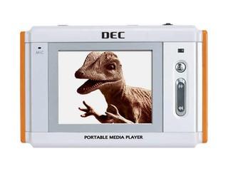DEC PMP103C(256MB)