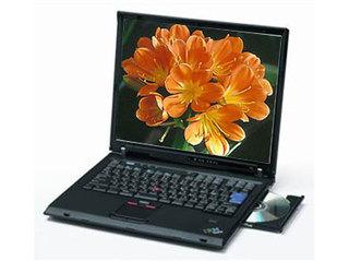 IBM THINKPAD T43 26681BC