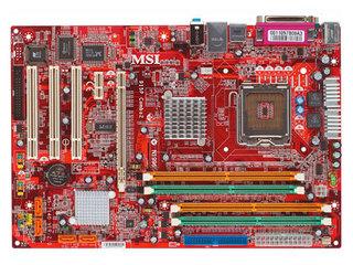 微星915P Combo2-F