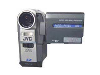 JVC DVX709ED