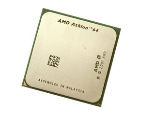 AMD 速龙64 3500+/E3(散)