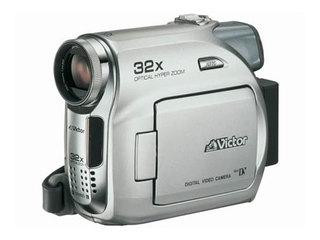 JVC GR-D350AC