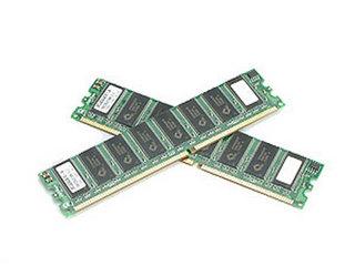 创见256MB DDR333