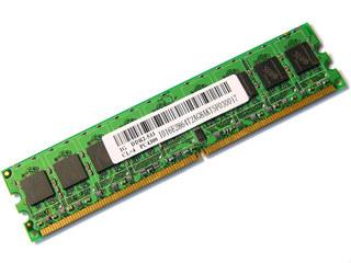 金邦512MB DDR2 533(千禧条)