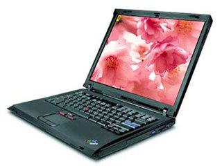 IBM ThinkPad R52 1846CC3