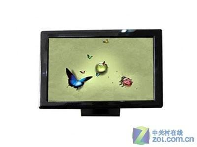 ETWOTOUCH 桌面式W系列触摸显示器19英寸