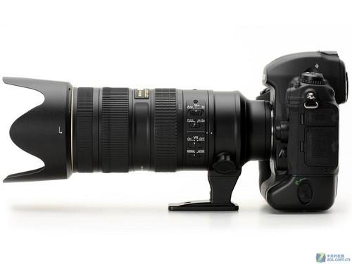 尼康70-200mm f/2.8G ED VR II镜头评测