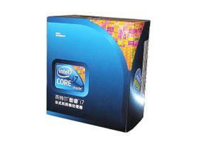 Intel 酷睿i7 960(盒)