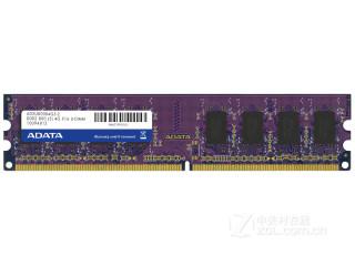 威刚DDR2 800台式机内存