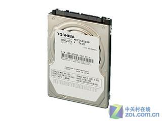 东芝750GB 5400转 8MB(MK7559GSXP/笔记本)