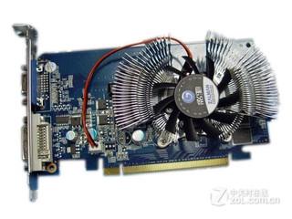 影驰Geforce210战斗版X1