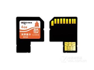 爱国者多功能存储卡8316(4GB)