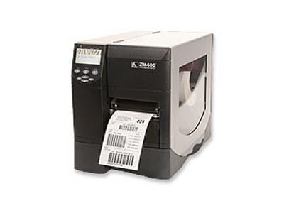斑马zm400的字体库怎么使用,是安装在打印机里还是安装在电脑里
