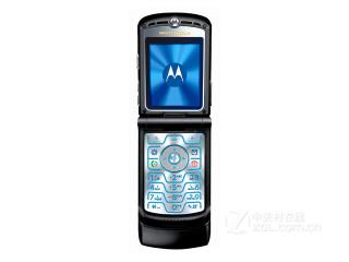 Moto V3(黑色)