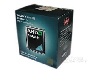 AMD 速龙II X3