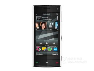 诺基亚X6(导航版)