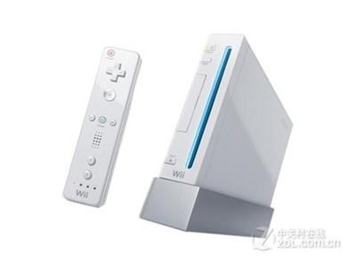 天津旋型科技  全新 任天堂 Wii硬盘版 主机+双破解+免费送游戏=1288 保修一年欢迎选购 保证全新 6年实体老店