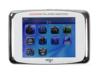 爱国者MK3502(4GB)
